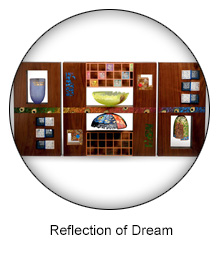 reflection of dream